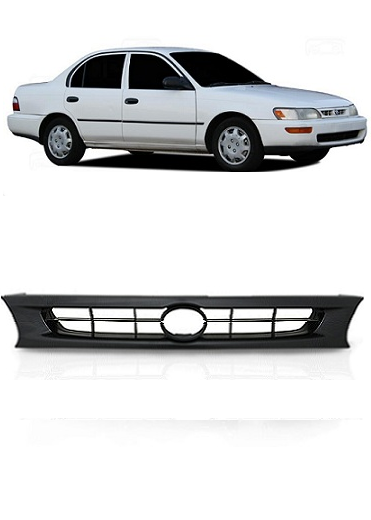 Grade Frontal Corolla 1994 1995 1996 1997