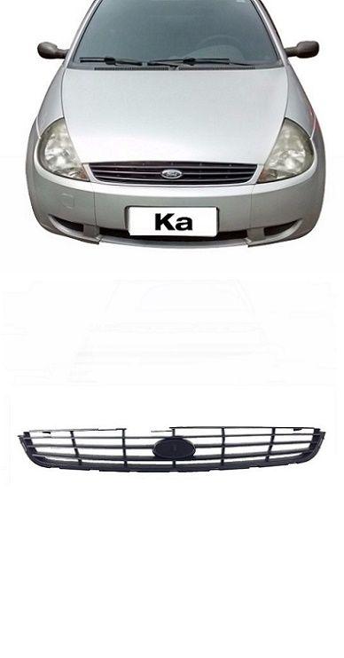 Grade Frontal Ford Ka 2001 2002 2003