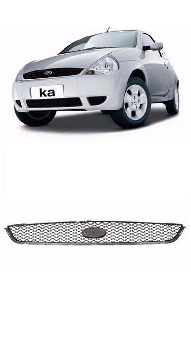 Grade Frontal Ford Ka 2004 2005 2006 2007
