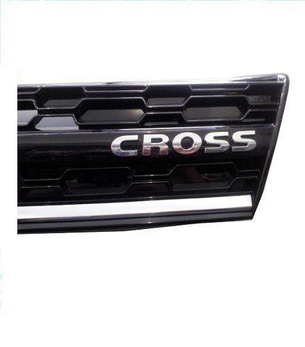 Grade Frontal Saveiro Gol Cross G6 2013 2014 2015 Original