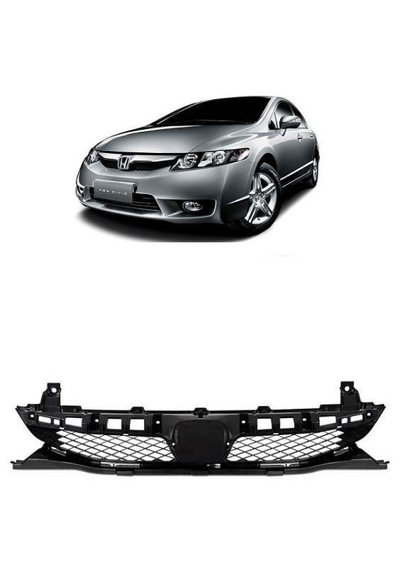 Grade New Civic 2009 2010 2011