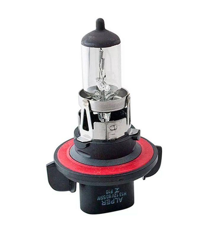 Lâmpada H13 60/55w 12v Standard Alper