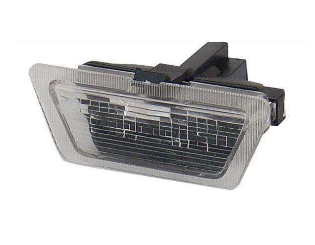 Lanterna de Placa Astra 1998 1999 2000 2001 2002