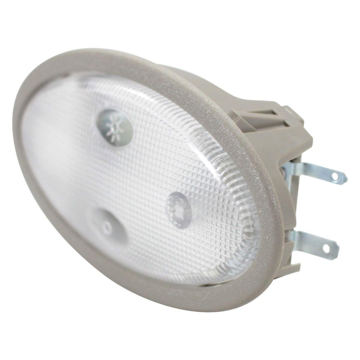 Lanterna de Teto Celta e Prisma 2006 a 2011