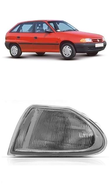 Lanterna Dianteira Pisca Astra 1993 1994 1995 1996