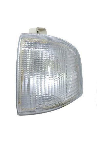Lanterna Dianteira Pisca Escort 1987 1988 1989 1990 1991 1992 Cristal
