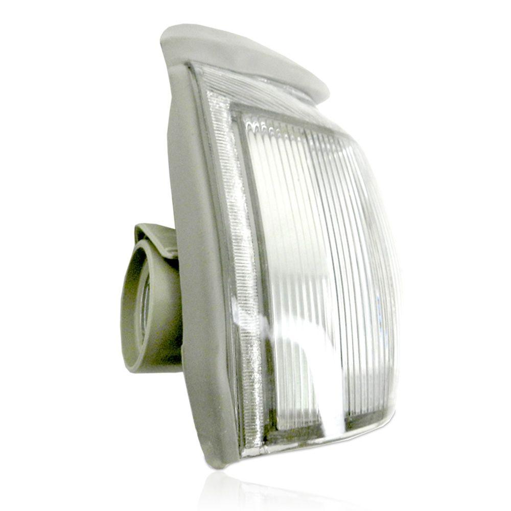 Lanterna Dianteira Pisca Fiat Tipo 1993 1994 1995 1996 1997 Cristal