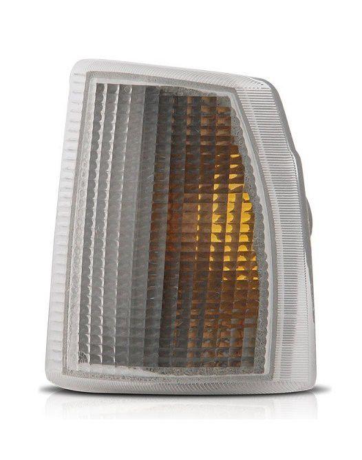 Lanterna Dianteira Pisca Gol Quadrado 1987 1988 1989 1990