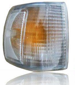 Lanterna Dianteira Pisca Gol Voyage Parati Saveiro 1991 a 1995 Cristal Original