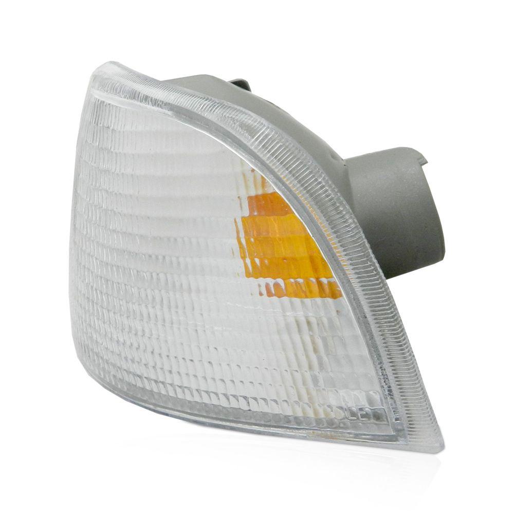 Lanterna Dianteira Pisca Monza 1991 a 1998 Cristal Original
