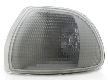 Lanterna Dianteira Pisca Palio 1996 1997 1998 1999 2000 Cristal