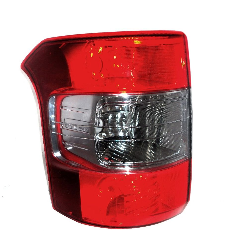 Lanterna Traseira Chevrolet Montana 2010 2011 2012 2013 Fumê