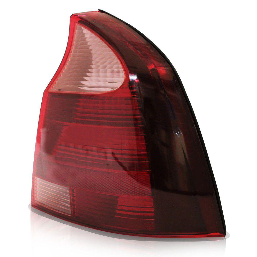 Lanterna Traseira Corsa Sedan 2008 2009 2010 2011 Ré Rosa