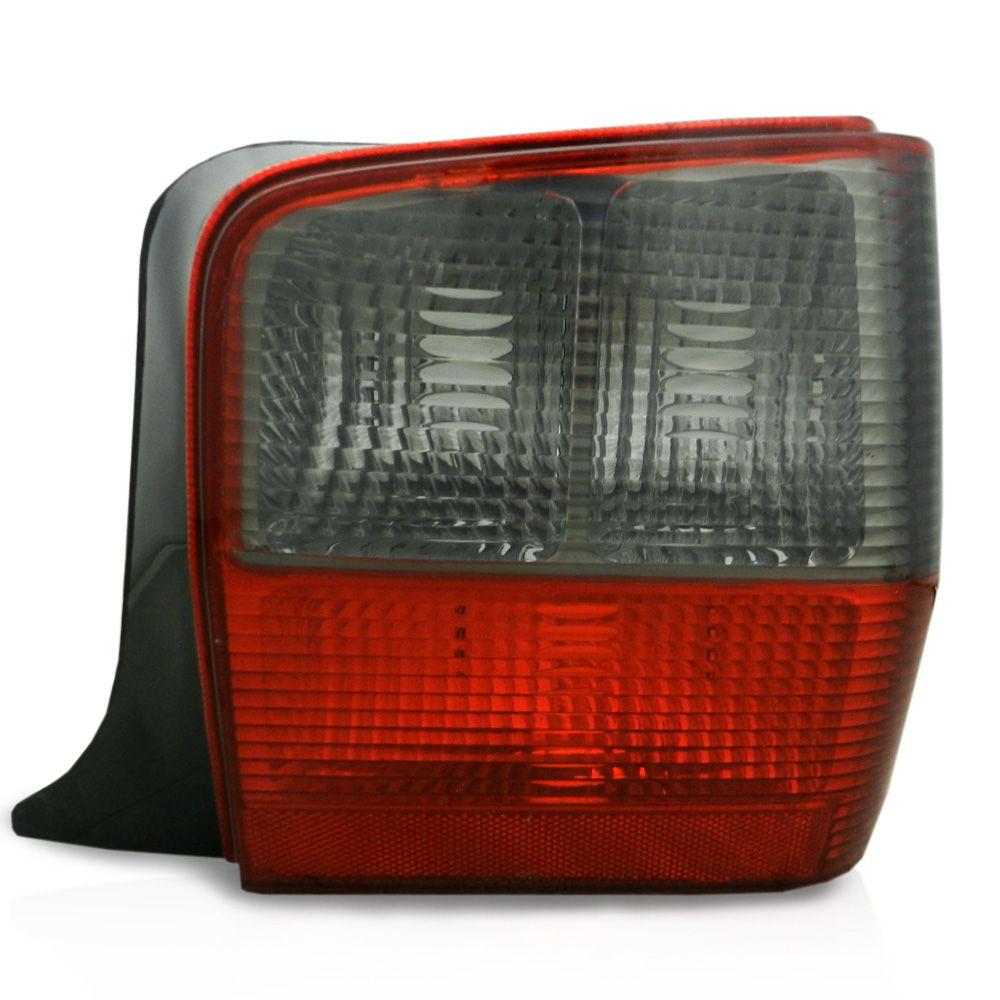 Lanterna Traseira Fiat Uno 2004 2005 2006 2007 2008 2009 2010 Fumê