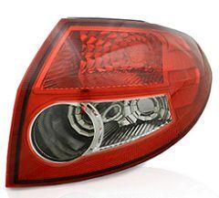 Lanterna Traseira Ford Ka 2008 2009 2010 2011