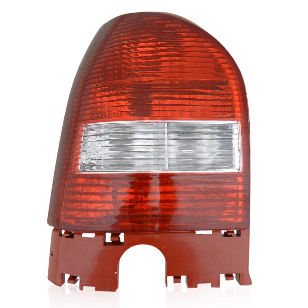 Lanterna Traseira Gol G3 2000 2001 2002 2003 2004 2005 Cristal
