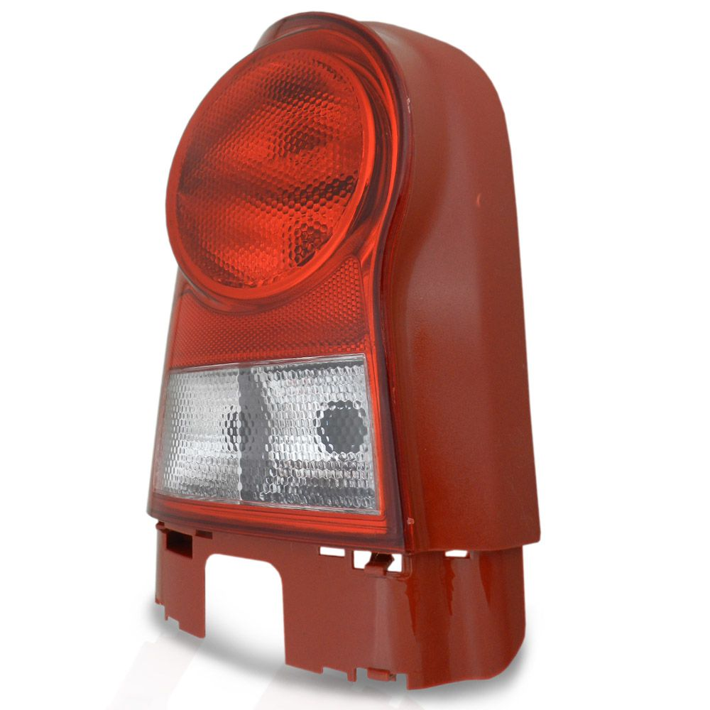 Lanterna Traseira Gol G4 2006 2007 2008 2009 2010 2011 Bicolor