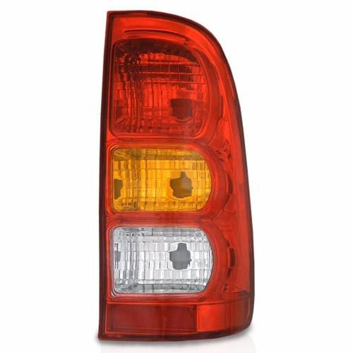 Lanterna Traseira Hilux Pickup 2005 2006 2007 2008 2009 2010 2011