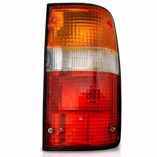 Lanterna Traseira Hilux SR5 1992 1993 1994 1995 1996 1997 1998 1999 2000 2001