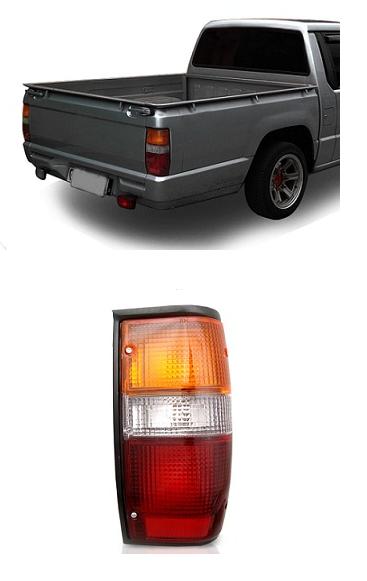 Lanterna Traseira L200 1993 a 2003