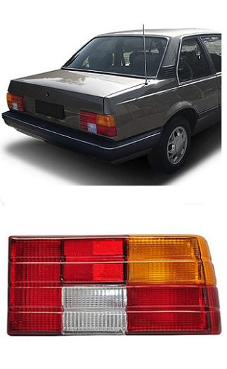 Lanterna Traseira Monza 1985 1986 1987 Tricolor