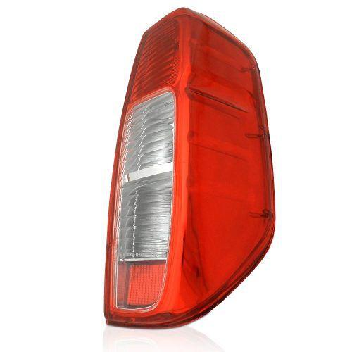 Lanterna Traseira Nissan Frontier SEL 2008 2009 2010 2011 2012 2013 2014