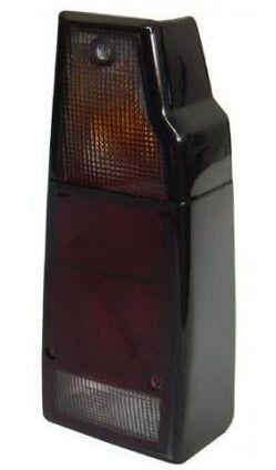 Lanterna Traseira Parati Saveiro 1987 1988 1989 1990 1991 1992 1993 1994 1995 Fumê