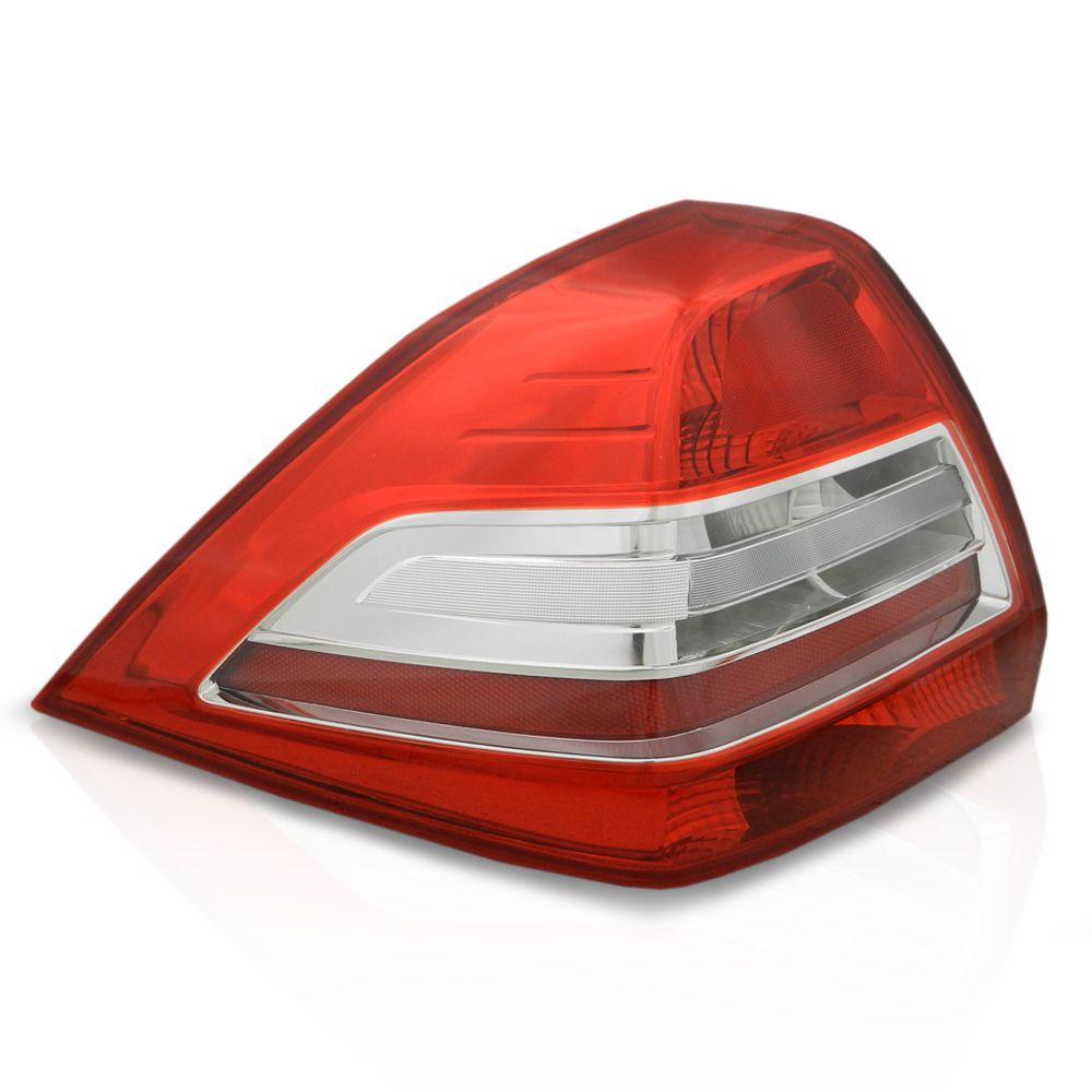 Lanterna Traseira Renault Megane 2010 2011