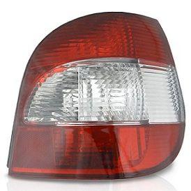 Lanterna Traseira Renault Scenic 2001 a 2011