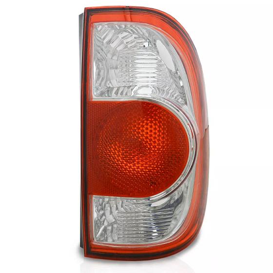 Lanterna Traseira Saveiro G4 2006 2007 2008 2009 2010 2011 2012 2013 2014