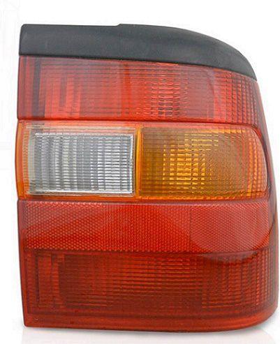 Lanterna Traseira Vectra 1993 1994 1995 1996