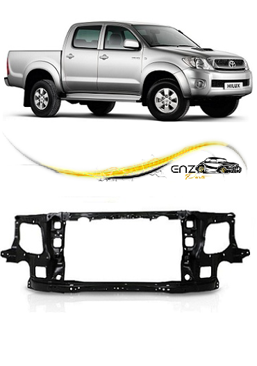 Painel Frontal Hilux Pickup SW4 2005 2006 2007 2008 2009 2010 2011