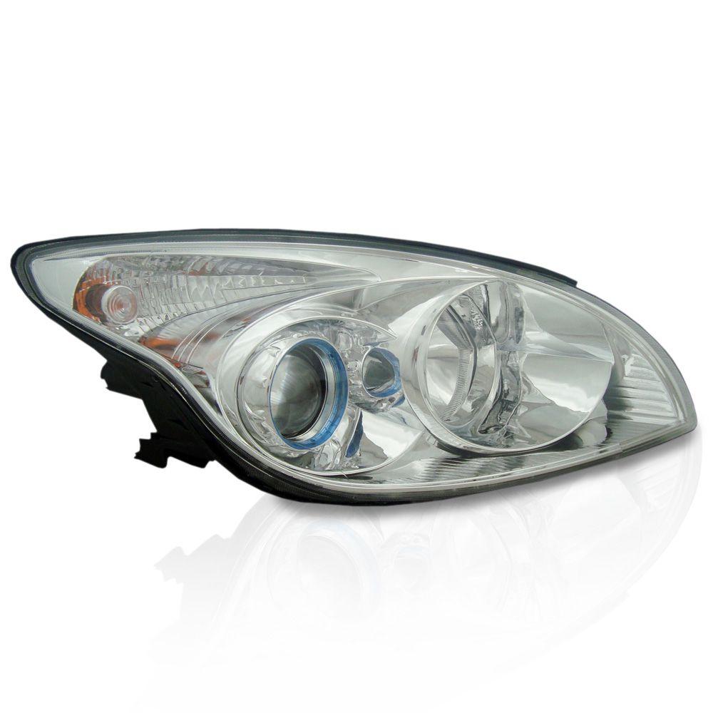 Par Farol Hyundai i30 2009 2010 2011 2012