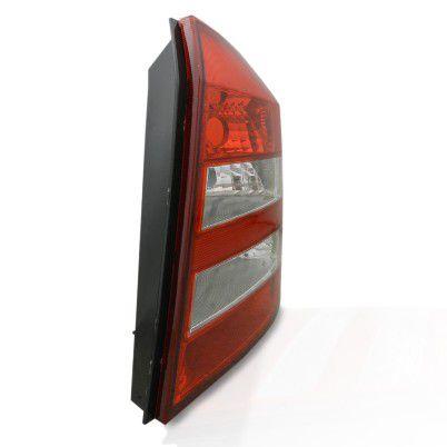 Par Lanterna Traseira Astra Hatch 2003 2004 2005 2006 2007 2008 2009 2010 2011 Bicolor