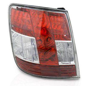 Par Lanterna Traseira Fiat Stilo 2008 2009 2010 2011 2012