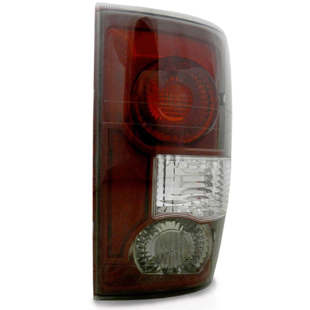 Par Lanterna Traseira Ford Ranger 2005 2006 2007 2008 2009 Ranger Sport 2010 2011 2012