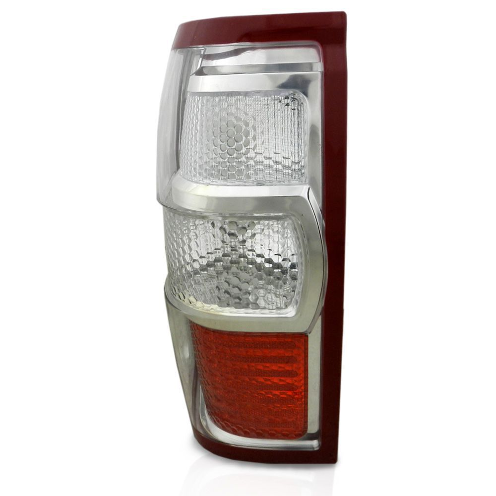 Par Lanterna Traseira Ford Ranger 2010 2011 2012Par