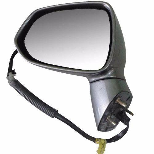 Par Retrovisor Honda Fit 2003 2004 2005 2006 2007 2008 Eletrico