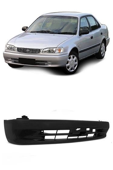 Parachoque Dianteiro Corolla 1998 1999 2000 2001 2002