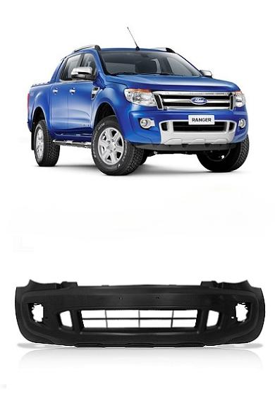 Parachoque Dianteiro Ford Ranger 2013 2014 2015