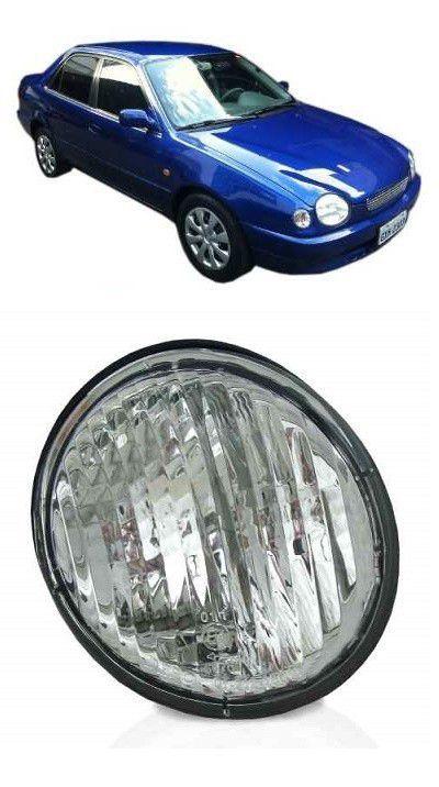 Pisca Corolla Europeu 1997 1998 1999