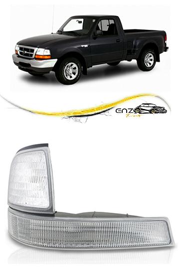 Pisca Ford Ranger 1998 1999 2000 2001 2002 2003 2004 Cristal