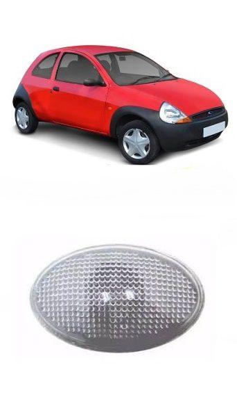 Pisca Lanterna do Paralama Ford Ka 1997 a 2007