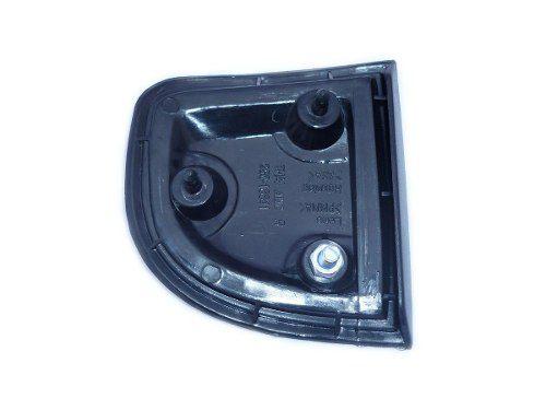 Refletor Defletor Lanterna Traseira L200 Triton 2007 a 2015