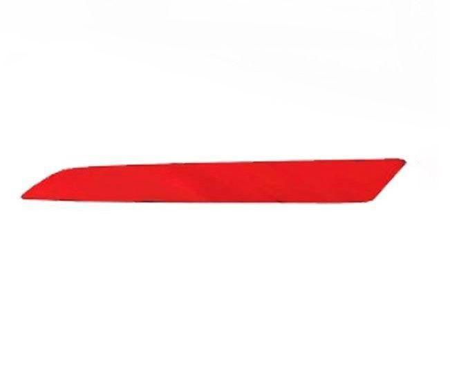 Refletor Parachoque Traseiro Gol G6 2013 2014 2015