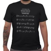 Camiseta The Imperial March (Star Wars)  - El Cabriton