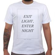 Camiseta Enter Sandman - El Cabriton