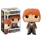 Boneco Pop! Vinil Rony Harry Potter - Funko