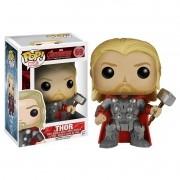 Boneco Pop! Vinil Thor Avengers Marvel - Funko