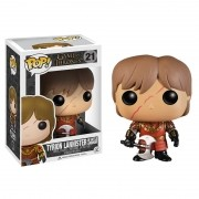 Boneco Pop! Vinil Tyrion Lannister Game of Thrones (GOT) - Funko